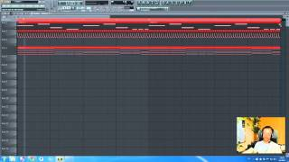 How to EDM: Stutter Vocal & Synth Effect FL Studio Tutorial + FLP, Presets (W. A. Production)