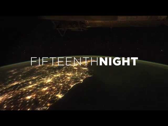 Fifteenth Night (lyric video)