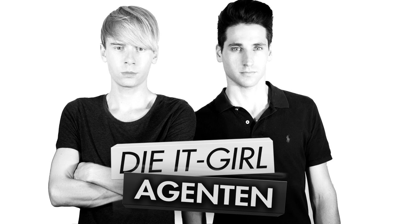 Die Agenten