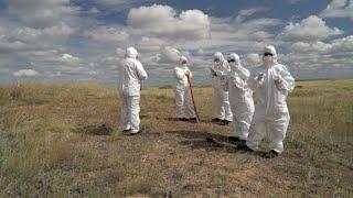 Billet Retour à Semeï : les enfants du nucléaire au Kazakhstan