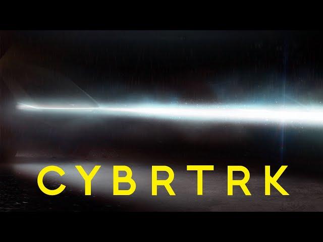 The Tesla CYBERTRUCK!
