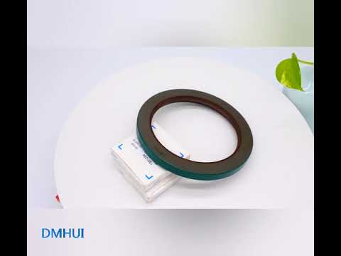 SKF CR seals of CRWHA1 type FPM FKM material oil seals with part no : 43345
