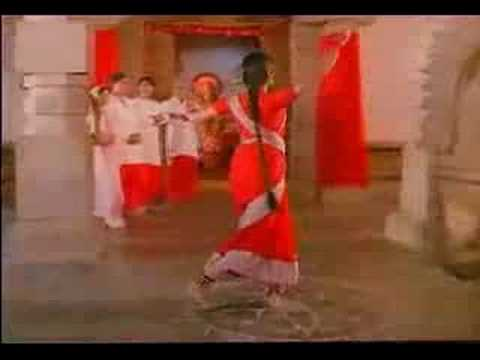 Sridevi - Temple Dance