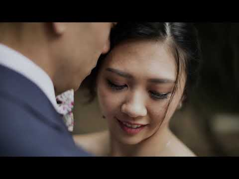 Michelle & Hien Wedding Highlight Video