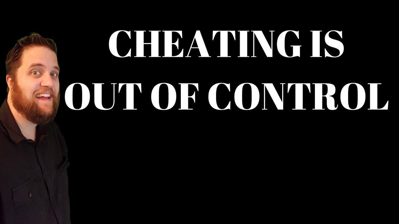 how to fix cheating on someone