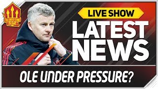 How Long Will Solskjaer Last Man Utd News