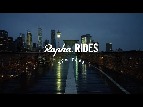 Rapha Rides New York