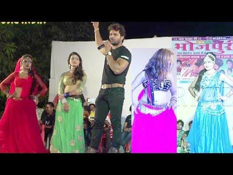 सानिया का देश के साथ बेवफाई, खेसारी कैसे भुलाई Bhojpuri Drama By Khesari & Mona, Naina, Neha, Jyoti