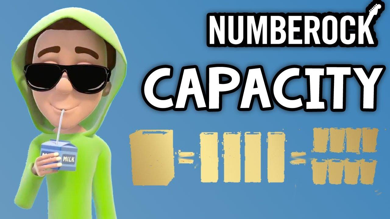 Convert Customary Units of Capacity (examples [ 720 x 1280 Pixel ]