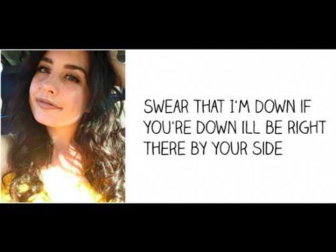 """Delicate//Mine"" - Cimorelli (Cover - Lyrics)"