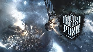 Frostpunk PC Gameplay Impressions - Post Apocalyptic City Sim!!