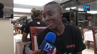 Yacine Diop parle de son aventure aux Etats-Unis et livre quelques secrets...