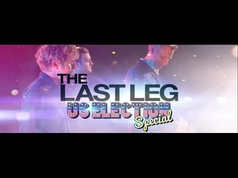 The Last Leg US Election Special 2016