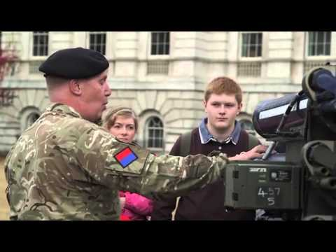 Meet the Army Reserve - Army Jobs