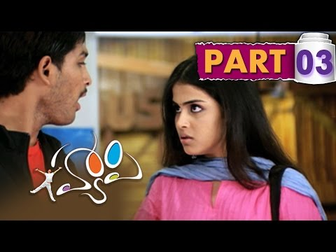 Happy Telugu Full Movie || Allu Arjun, ...