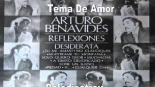 Tema De Amor Arturo Benavides Compositor Juan Erasmo Mochi.flv