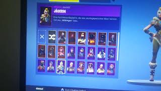 Selling Fortnite Ps4/PC Account || DM on Instagram: smx.glx