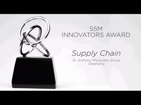 Supply Chain Enhancements Deliver Great Savings For St. Anthony Physicians Organization