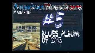 ABS Top Ten Albums of 2013 Check out the complete list here: http://rockn.ro/6n1