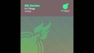 TER008 Nik Denton - It