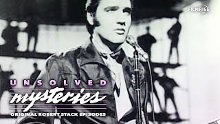 Unsolved Mysteries with Robert Stack - Season 10 Episode 5 - Full Episode