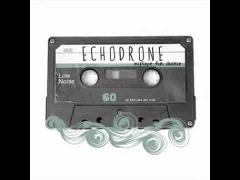 Echodrone - Are 'Friends' Electric?