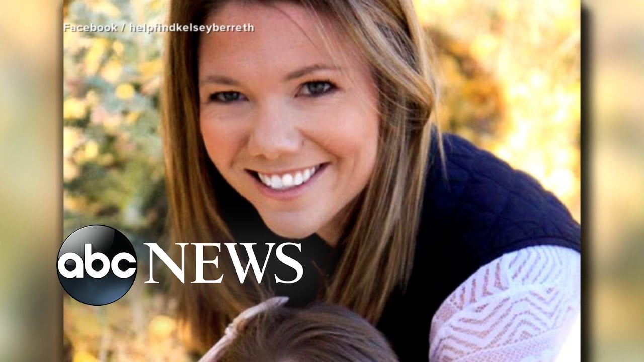 New twist in case of missing Colorado mom