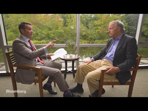 Ray Dalio Says Bridgewater Is Ready to Share Tools