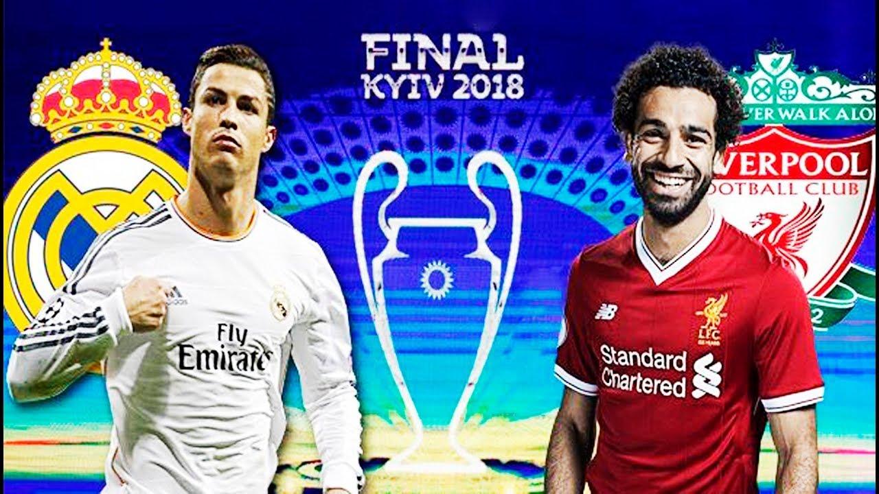 Футбол реал мадрид финал лиги чемпионов
