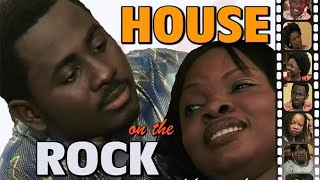 House on the Rock TV Series