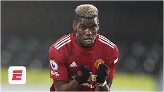 Paul Pogba FINALLY realized being a diva wouldn't cut it at Man United - Steve Nicol | ESPN FC