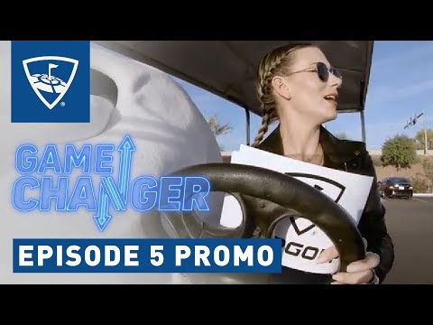 Game Changer | Episode 5: Promo | Topgolf