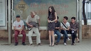Trung ruồi - Minh tít thời Kem Xôi