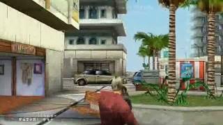 Torrente Online - gameplay