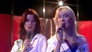 Dancing Queen - ABBA - HQ/HD
