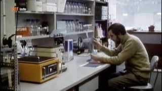 Dem Verbrechen auf der Spur - Die DNA-Revolution