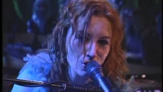 Tori Amos - Taxi Ride - Oxygen Concert 2003
