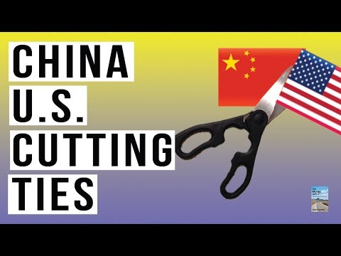 STOCK MARKET DROPPED 767 POINTS! China - U.S. Trade Battle Major Escalation!