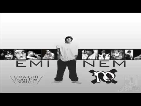 Eminem - G.O.A.T [HD]