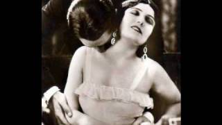 "Pola Negri ""Femme Fatale"""