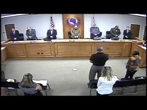 November 8, 2017 Suwannee County Board of County Commissioners Regular Meeting