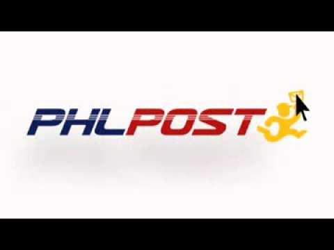 PHLPost New Logo