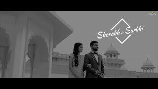 Shorabh & Surbhi  ! Teaser ! Wedding - Taj-Jodhpur