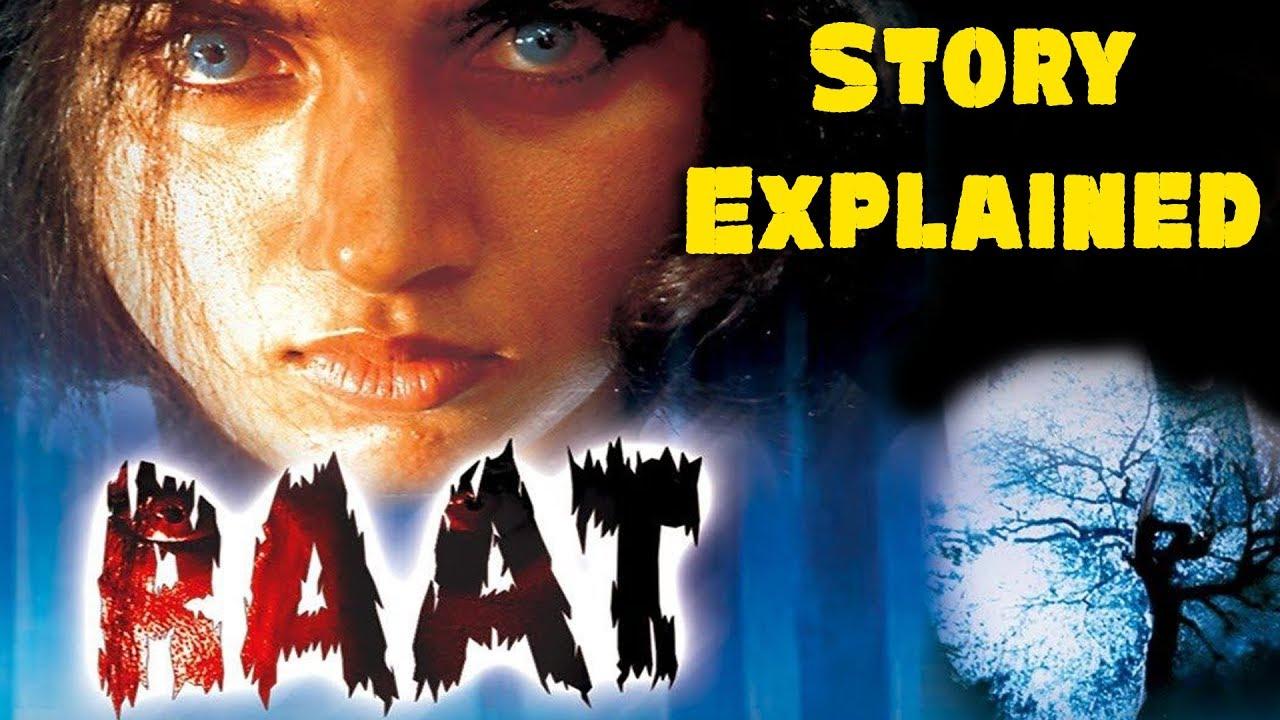 Raat (1992) full movie story explained in Hindi | Creepy Content Hindi -  YouTube