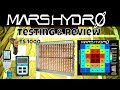 Gambar cover Mars Hydro TS 1000 PAR Testing & LED Grow Light Review