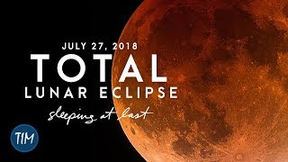 "Cover images ""Total Lunar Eclipse"" (July 27, 2018) 