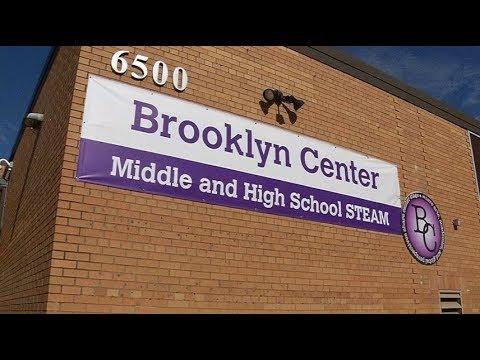 School Spotlight: Brooklyn Center Middle School