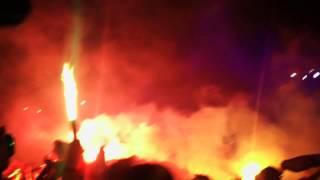 Ляпис Трубецкой - Воины Света Киев 26.08.2014