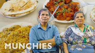 Legendary Pakistani Food Hidden In The Back Of An LA Convenience Store