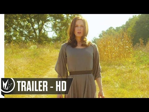 Same Kind of Different As Me Official Trailer #2 (2017) Renée Zellweger -- Regal Cinemas [HD]